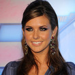 Audrina Patridge Hair - Half Up Half Down