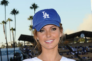 Audrina Patridge Team Baseball Cap