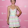 Autumn Reeser Print Dress