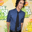 Avan Jogia Button Down Shirt