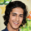 Avan Jogia Short Wavy Cut