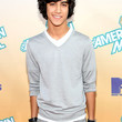 Avan Jogia V-neck Sweater
