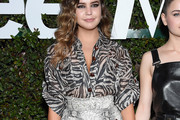 Bailee Madison Tops