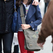 Bailee Madison Sporty Messenger Bag
