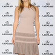 Bar Refaeli Day Dress
