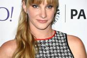 Heather Morris Ponytail