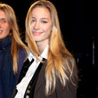 Beatrice Borromeo Hair - Long Side Part