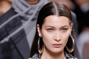 Bella Hadid Long Hairstyles