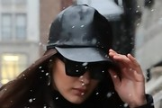 Bella Hadid Baseball Caps