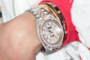 Bella Thorne Dial Watches