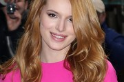 Bella Thorne Long Hairstyles