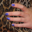 Bella Thorne Beauty - Metallic Nail Polish