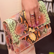 Bella Thorne Handbags - Oversized Clutch
