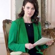 Bellamy Young Clothes - Blazer