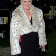 Bernie Nolan Clothes - Fur Coat