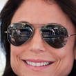 Bethenny Frankel Aviator Sunglasses