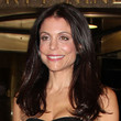 Bethenny Frankel Long Straight Cut