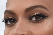 Beyonce Knowles Makeup