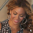 Beyonce Knowles Jewelry - Sterling Dangle Earrings