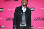 Bill Bellamy Denim Jacket