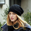 Blake Lively Hats - Fleece Beanie