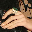 Blake Lively Jewelry - Gemstone Ring