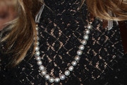 Bo Derek Cultured Pearls