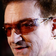 Bono Sunglasses - Rimless Sunglasses
