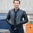 Bradley Cooper Clothes - Motorcycle Jacket