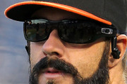 Brian Wilson Athletic Shield Sunglasses
