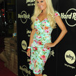 Bridget Marquardt Print Dress