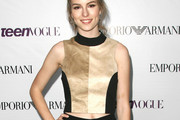 Bridgit Mendler Crop Top