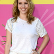 Bridgit Mendler Loose Blouse