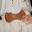 Bridgit Mendler Accessories - Oversized Belt