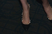 Brit Marling Heels
