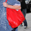 Britney Spears Leather Tote