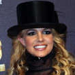 Britney Spears Top Hat