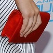Brittany Snow Satin Clutch