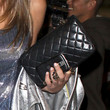 Brittny Gastineau Handbags - Quilted Leather Bag