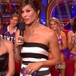 Brooke Burke Charvet Clothes - Strapless Dress