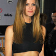 Brooklyn Decker Clothes - Crop Top