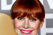 Bryce Dallas Howard Updos