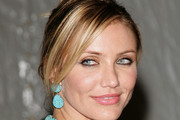 Cameron Diaz French Twist
