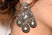 Camila Alves Chandelier Earrings
