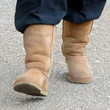 Camilla Dallerup Shoes - Sheepskin Boots