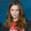 Camilla Luddington Ombre Hair