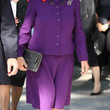 Camilla Parker Bowles Clothes - Skirt Suit