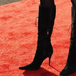 Camille Grammer Shoes - Knee High Boots