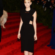 Carey Mulligan Clothes - Little Black Dress