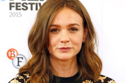 Carey Mulligan Shoulder Length Hairstyles